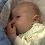Przyszli na świat… Dzieci urodzone w kartuskim szpitalu [2018.03.21]