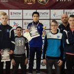 Gor Hovsepyn z Pucharem Polski
