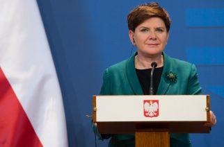Beata Szydło wraz z Komitetem Społecznym Rady Ministrów zawita do Sierakowic? Jest propozycja