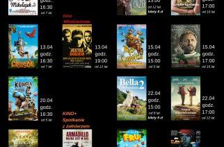 Sprawdź repertuar kina w Chmielnie na kwiecień!