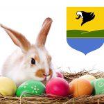 Zdrowych Świąt Wielkanocnych życzy Gmina Sulęczyno
