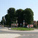 Sierakowickie rondo będzie nosić nazwę 100-lecia Niepodległości Polski