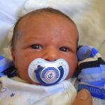 Przyszli na świat… Dzieci urodzone w kartuskim szpitalu [2018.04.20]