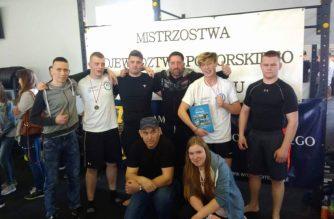 fot. Kartuski Klub Kickboxingu Rebelia