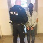 Napadły i okradły 67-letnią mieszkankę powiatu kartuskiego