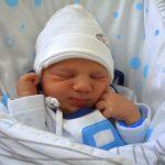 Przyszli na świat… Dzieci urodzone w kartuskim szpitalu [2018.04.25]
