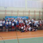 Młodzi siatkarze z sukcesami w rozgrywkach Kinder+Sport