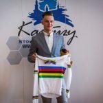 S. Sajnok: Tak jak kocham rower, tak często równie mocno go nienawidzę