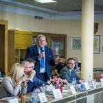 Gorąca debata o studium – radni doszli do porozumienia z burmistrzem