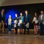 """Mistrzowie pióra nagrodzeni w konkursach literackich """"Chmielno NON-STOP"""""""