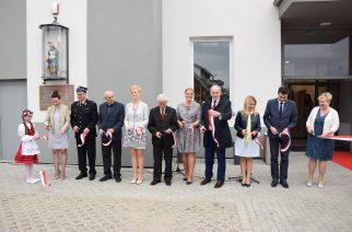 Strefa Kultury w Chwaszczynie już otwarta
