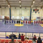 Szansa uciekła – przegrana piłkarzy ręcznych SPR GKS Żukowo