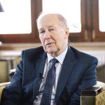 Jerzy Grzegorzewski nie będzie kandydował na drugą kadencję