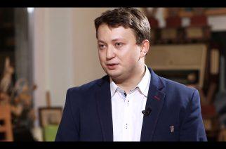 Stowarzyszenie Otwarte Kaszuby, którego przewodniczącym jest Krzysztof Rek, zaprasza na debatę o transparentności, która już 5 maja 2018 roku w Kartuzach fot. zKaszub.info