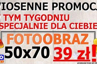 Promocja na fotokontakt.pl