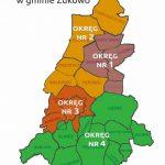 Okręgi w gminie Żukowo uchwalono, skargę oddalono