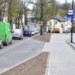 Gryf uruchamia nowy przystanek autobusowy