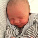 Przyszli na świat… Dzieci urodzone w kartuskim szpitalu [2018.05.16]