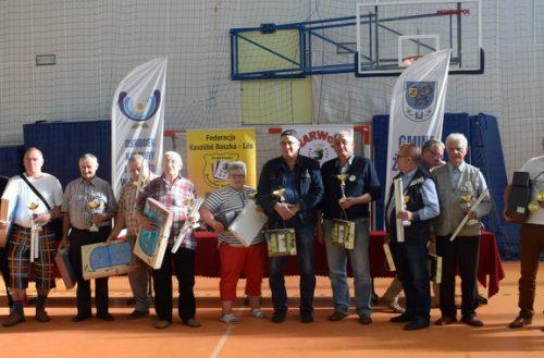 Najlepsi rywalizowali na Sucovia Cup