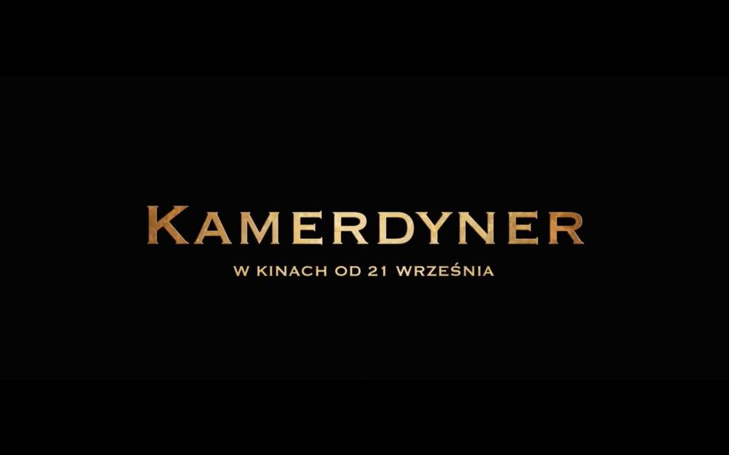 Już 21 września czeka nas premiera filmu Kamerdyner