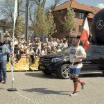 Maciej Hirsz w RPA spróbuje swoich sił na zawodach rangi PRO