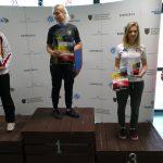 Diana Malotka-Trzebiatowska brązową medalistką II Rundy Pucharu Polski