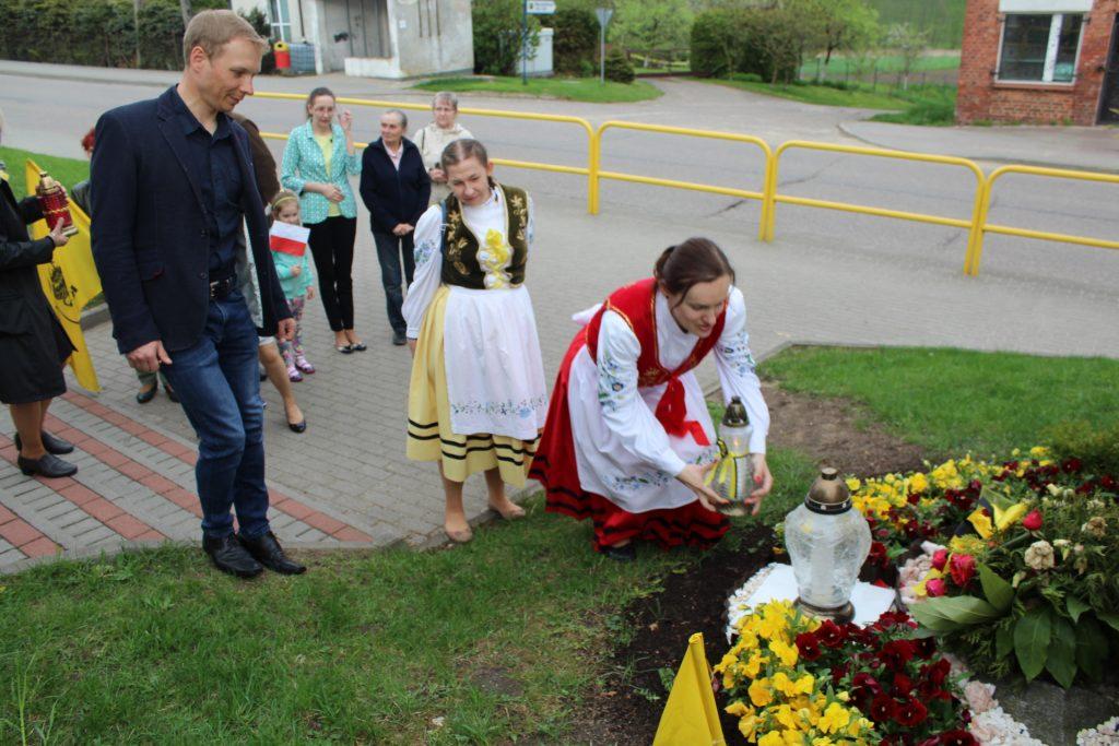 Prelegentem na majowym Remusowym Kręgu był dr Michał Kargul fot. Piotr Chisstowski / zKaszub.info