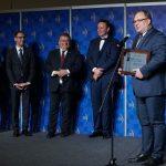 Gmina Stężyca nagrodzona w prestiżowym plebiscycie za zrealizowane inwestycje komunalne
