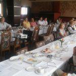 Wspieranie działań młodych i odpolitycznienie władz ZK-P, czyli zebranie rady oddziałów środkowych