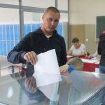 Trwają wybory samorządowe [ZDJĘCIA]