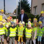 Przedszkolaki z Przodkowa obchodziły Światowy Dzień Uśmiechu