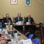 Andrzej Sołtysek ponownie przewodniczącym Rady Gminy Somonino