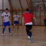 Syldar coraz bliżej mistrzostwa Somonińskiej Ligi Halówki