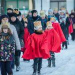 Już w niedzielę na ulicach pojawią się Orszaki Trzech Króli!