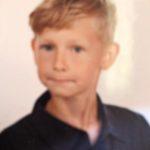 12-letni Tycjan z Lampy został odnaleziony