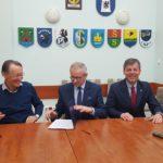 Podpisano umowę na rozbudowę drogi powiatowej Gowidlino–Sulęczyno