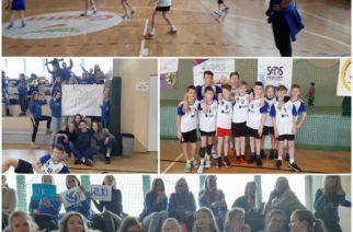 Uczniowie chwaszczyńskiej szkoły z medalami mistrzostw województwa!