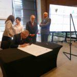 Pomorscy samorządowcy i działacze z apelem o wysoką frekwencję w wyborach do Parlamentu Europejskiego