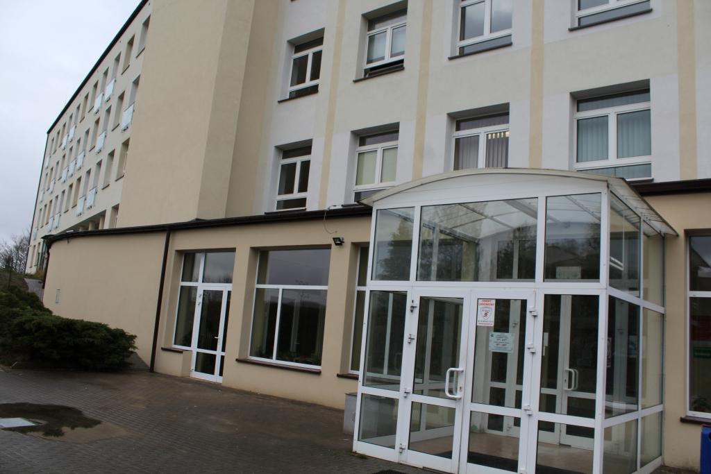 Termomodernizacja kartuskiego szpitala kosztowało ponad 6 mln zł, z czego dofinansowanie wyniosło 3 773 508, 28 zł fot. zKaszub.info