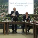 Radni przyjęli uchwałę o ustanowieniu św. Jana Pawła II patronem Sierakowic