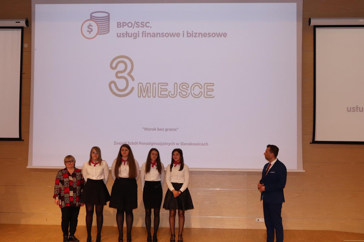 zsp sierakowice sukcesy 2019