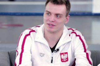 Jakub Skierka został Wicemistrzem Polski w pływaniu. Wypełnił także minimum na letnie mistrzostwa świata