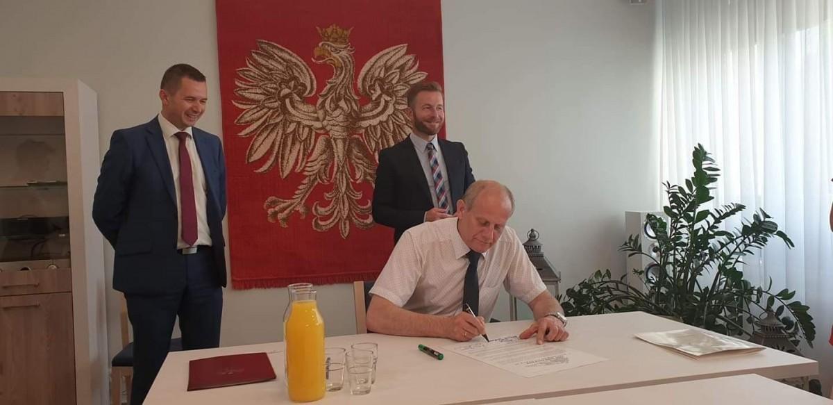 Pruszcz Gdański – Stara Piła
