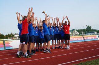 I miejsca dla zespołów Radunia w rozgrywkach juniorskich! [ZDJĘCIA]