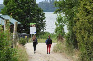 Od 1 lipca w Gowidlinie funkcjonuje gminne kąpielisko