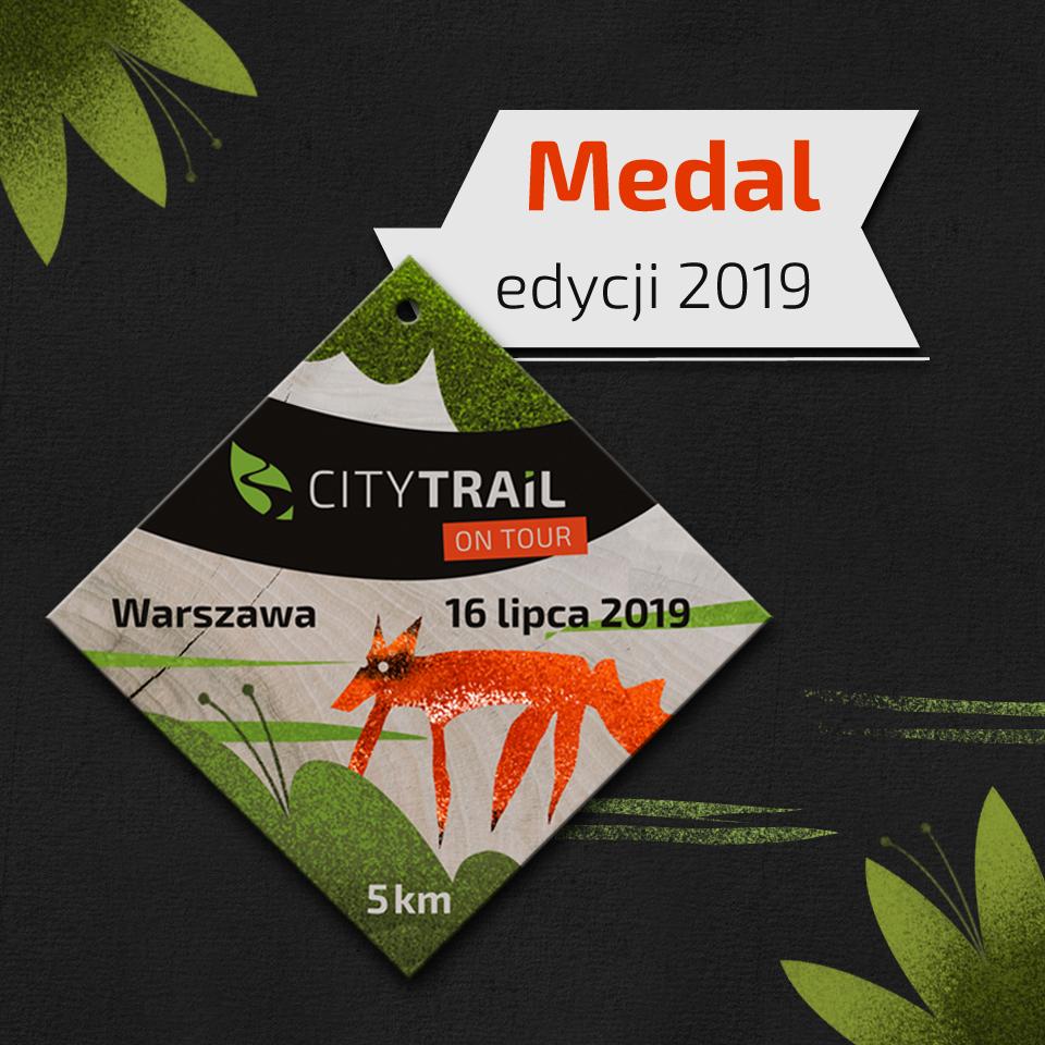 CITY TRAIL onTour Trójmiasto 2019