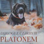 """""""Dialogi z czarnym Platonem"""", I. Bińczycka-Kołacz – Przeczytane #5"""