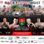 Rocky Boxing Night