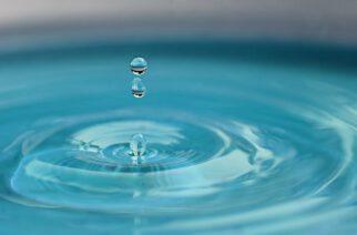 Złap wodę