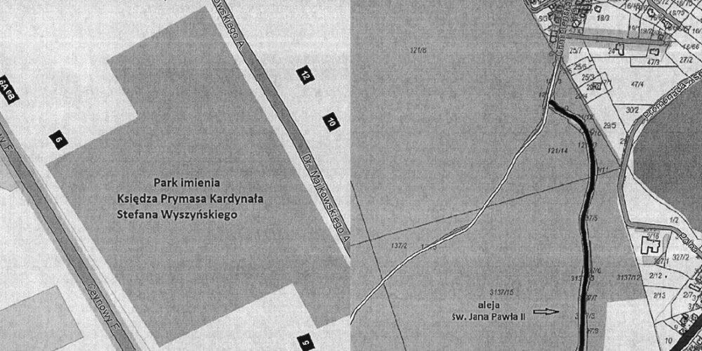 """Kartuzy. Mariusz Treder: """"Zaproponuję zdjęcie z porządku obrad wszystkich uchwał, dotyczących nazw ulic…"""""""